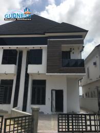 4 bedroom Detached Duplex House for sale Chevron Alternative chevron Lekki Lagos