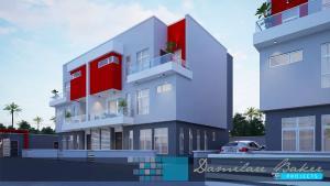 4 bedroom Semi Detached Duplex for sale Ikeja GRA Ikeja Lagos