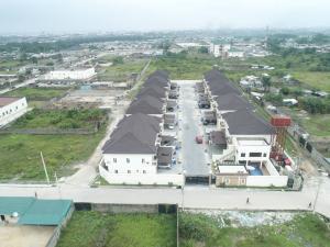 4 bedroom Semi Detached Duplex House for sale Atlantic Layout Estate Lekki Gardens Phase 4 By General Paint Bus stop Abraham Adesanya Round About Ajiwe Ajah Lagos