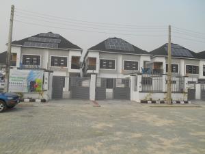 4 bedroom House for sale White Oak Estate, Ologolo Lekki Lagos