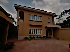 4 bedroom Semi Detached Duplex House for rent Shonibare Estate  Shonibare Estate Maryland Lagos
