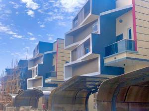 4 bedroom Semi Detached Duplex House for sale Buena Vista Estate By Chevron Toll Gate, Lekki Lagos