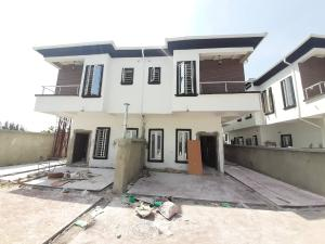 4 bedroom Semi Detached Duplex House for sale IKOTA GRA LEKKI Ikota Lekki Lagos