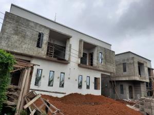 4 bedroom Semi Detached Duplex House for sale Alausa Ikeja Lagos