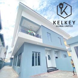 4 bedroom Semi Detached Duplex for sale Ajah Ikota Lekki Lagos