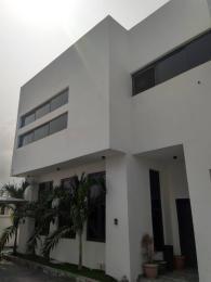 Semi Detached Duplex House for rent Pinnock Beach Estate Osapa london Lekki Lagos