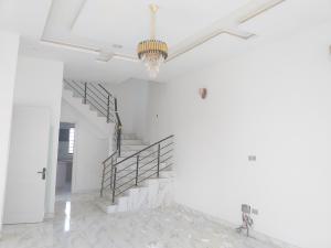4 bedroom Semi Detached Duplex House for rent Alternative route  chevron Lekki Lagos