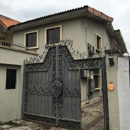 4 bedroom House for sale Mobolaji Johnson Estate Lekki Lekki Lagos