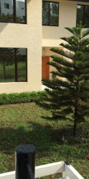 Semi Detached Duplex House for sale Chevron alternative route  chevron Lekki Lagos