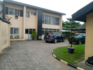 4 bedroom Semi Detached Duplex House for rent Thompson Avenue Old Ikoyi Ikoyi Lagos