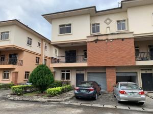 4 bedroom Semi Detached Duplex for sale Living Gold Estate, Banana Island, Lagos Lagos Island Lagos Island Lagos