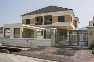 House for sale Pinnock Beach Lekki Phase 1 Lekki Lagos