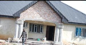 5 bedroom Detached Bungalow House for sale MKO Garden Estate, (Marwa) Alausa Ikeja Lagos