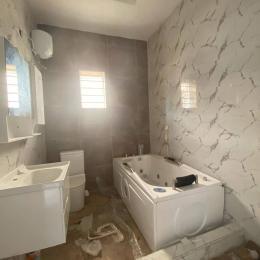 4 bedroom Semi Detached Duplex House for sale off second toll gate  Ikota Lekki Lagos