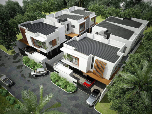4 bedroom House for sale Idado, chevron Lekki Lagos