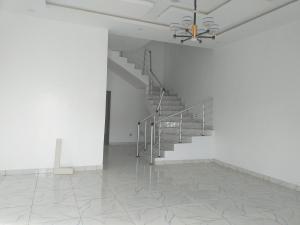 4 bedroom Semi Detached Duplex House for sale x Thomas estate Ajah Lagos