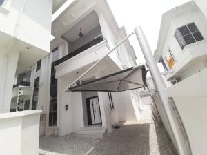 4 bedroom Semi Detached Duplex House for sale Alternative route chevron Lekki Lagos