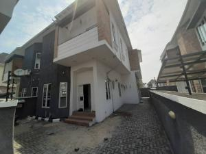 4 bedroom Detached Duplex House for sale Chevyview estate, off chevron Lekki Lagos