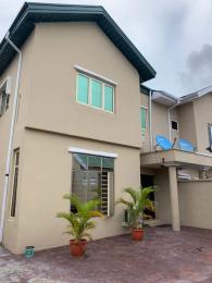 4 bedroom Semi Detached Duplex for sale Oba Adeyinka Oyekan Estate, Off Hakeem Dickson Street, Lekki Phase 1 Lekki Lagos