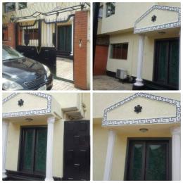 4 bedroom House for sale Huston Wright Estate Ojota Ojota Lagos