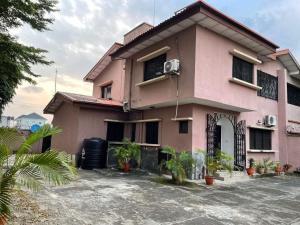 4 bedroom Semi Detached Duplex House for sale Femi Okunnu Estate, Phase 2, Jakande Lekki Lagos