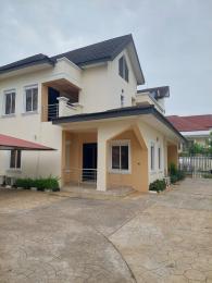 6 bedroom Semi Detached Duplex House for sale Carlton Gate Estate Chevron drive chevron Lekki Lagos