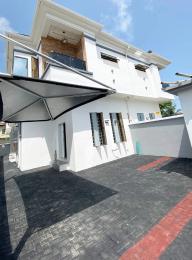 4 bedroom Semi Detached Duplex House for sale Oba Musa, Agungi Lagos Agungi Lekki Lagos