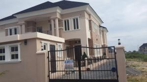 4 bedroom House for rent Royal Garden Estate  Ajah Lagos