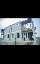 4 bedroom Semi Detached Duplex House for sale Westwood Park Estate Monastery road Sangotedo Lagos