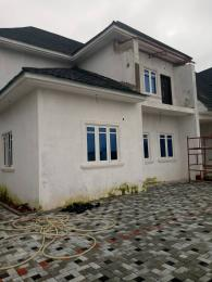 4 bedroom Semi Detached Duplex House for rent Lugbe Abuja