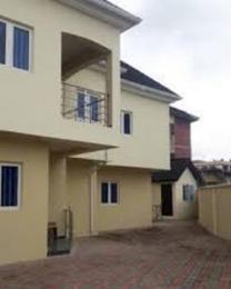 4 bedroom Semi Detached Duplex House for sale Surulere Lagos