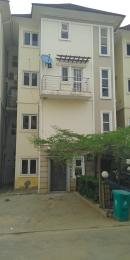 4 bedroom Terraced Duplex House for rent Brains and Harmers Estate  Galadinmawa Abuja