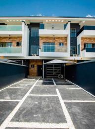 4 bedroom Terraced Duplex House for sale Phase 2 Osborne Foreshore Estate Ikoyi Lagos