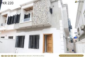 4 bedroom Semi Detached Duplex for rent Agungi Lekki Lagos