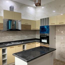 4 bedroom Semi Detached Duplex House for sale second toll gate Ikota Lekki Lagos