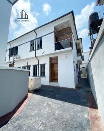 4 bedroom Semi Detached Duplex House for sale s Idado Lekki Lagos
