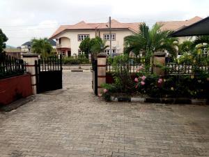 4 bedroom Semi Detached Duplex House for rent Golden Park Estate Sangotedo Ajah Lagos