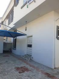 4 bedroom House for rent Chevy view estate  Lekki Lagos