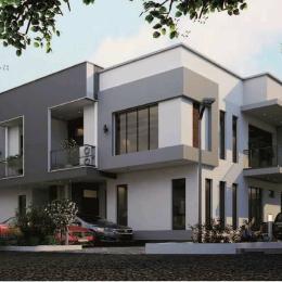4 bedroom Semi Detached Duplex House for sale Along Oworonshoki Expressway, Beside Global Impact Church Ogudu Road Ojota Lagos