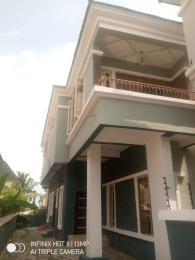 4 bedroom Semi Detached Duplex House for rent Thomas Estate Ajah Lagos