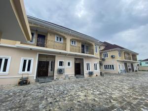 4 bedroom Semi Detached Duplex House for rent Romax Estate VGC Lekki Lagos