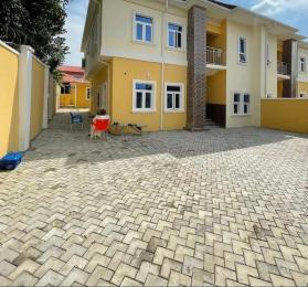 4 bedroom Semi Detached Duplex for sale 3avenue Gwarinpa Abuja