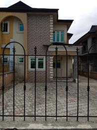4 bedroom Semi Detached Duplex House for rent Diamond Estate Sangotedo Ajah Lagos