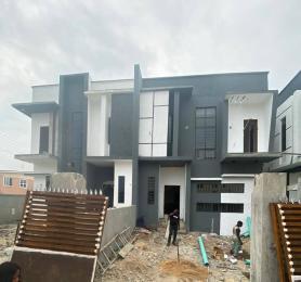 House for sale Victoria Crest Ii Estate, Orchid Road Lekki Lagos