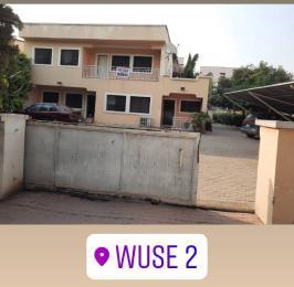 4 bedroom Semi Detached Duplex for sale Wuse 2 Abuja