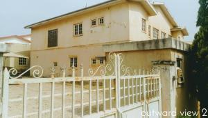 4 bedroom Semi Detached Duplex House for sale Sunnyvale Estate Dakwo Abuja