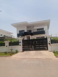 4 bedroom Semi Detached Duplex House for sale Gwarinpa Abuja