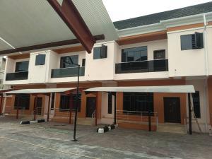 4 bedroom Terraced Duplex House for rent Chisco Ikate Lekki Lagos
