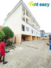 4 bedroom House for rent ONIRU Victoria Island Lagos