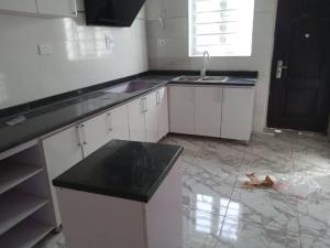 4 bedroom Terraced Duplex House for rent Ilupeju estate Ilupeju Lagos